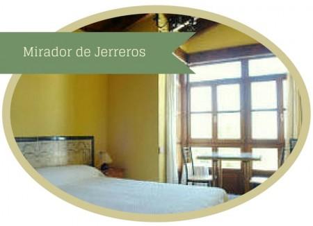 Apartamentos rurales en Llanes - Mirador de Jerreros