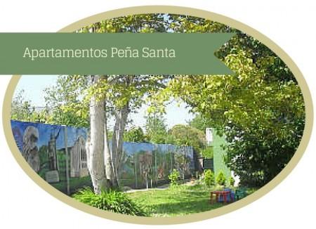 Apartamentos turísticos en Llanes - Peña Santa