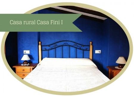 Casa rural en Llanes - Casa Fini